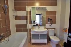 baie apartament Vila Moldavia Class1