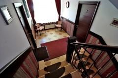 casa sacarii Vila Moldavia Class