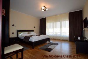 Vila Moldavia Class cazare in Slanic Moldova