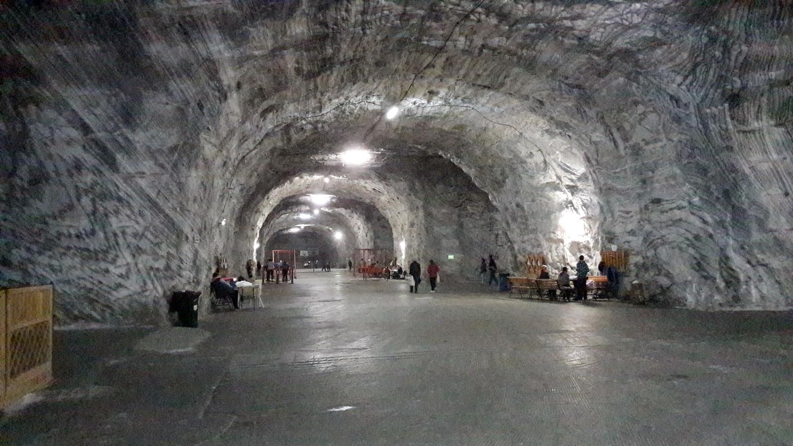salina Slanic Moldova